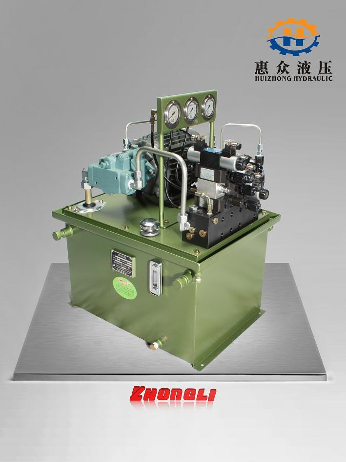 生产商            摘要:我公司专业生产:数控车床液压系统,高压液压图片