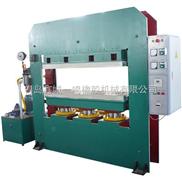 250T橡胶条平板硫化机