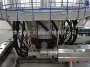 寬幅12米大棚膜吹膜機