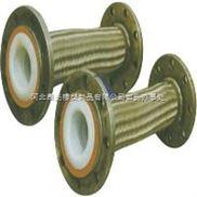 内蒙包头耐酸碱金属软管/耐酸碱金属软管厂家/橡胶止水带/聚硫密封膏/土工材料