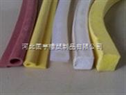橡胶海绵发泡密封条,彩色海绵橡胶密封垫