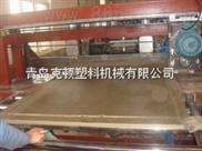 塑料板材设备|ABS板材生产线|塑料板材生产设备