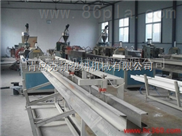 PVC异型材生产线|塑料异型材生产线|塑料型材设备