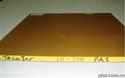 耐高温工程塑料PAI板,耐高温工程塑料PAI棒