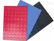圆扣橡胶板  防静电橡胶板