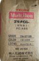 PC/ABS 阻燃 40%无机聚氨酯填充剂增强  日本帝人 RN-7740D BK