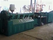 塑料拉丝机、塑料编织袋拉丝机
