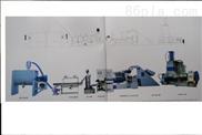 色母造粒生产线,PP色母造粒生产线