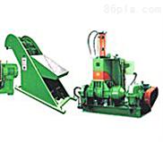 塑料開煉機,雙棍開煉機,pvc開煉機,低煙無鹵粒料生產線