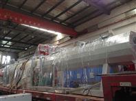 张家港市华德机械pe50-200塑料管材真空定径箱