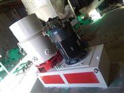 sfejx-300-专业制造塑料造粒机 团粒机 塑料混炼造粒机