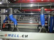 GW120 PMMA塑料板材生产线