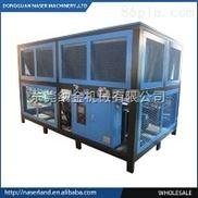 湘潭市大型螺杆式冷冻机组
