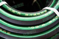 潍坊市供应启源牌编织缠绕耐酸碱胶管,耐酸碱夹布胶管