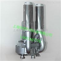 印刷机专用冠克高压风机2HB943-7BH27-15KW
