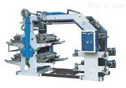 2色、4色、6色、8色高精度预印纸、卷筒纸柔版印刷机