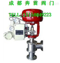 重庆卫生级气动薄膜调节阀
