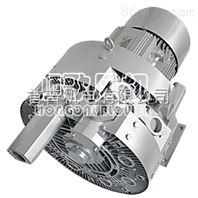 东莞首普供应4LG520多段式高压鼓风机