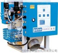 厂家直销吉田 高频金属分离检测设备旋风分离器