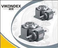 立式切胶机专用凸轮分割器