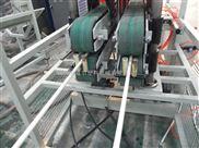 pvc双管生产设备