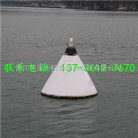 湘江航道侧面标高分子禁航浮标产品