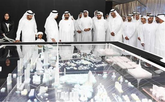 迪拜要为3D打印建筑制订管理规范了?
